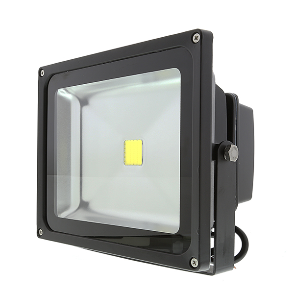 High Power 30W LED Flood Light Fixture