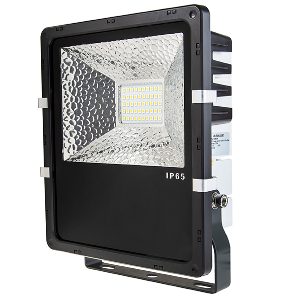 50 Watt High Power LED Flood Light Fixture
