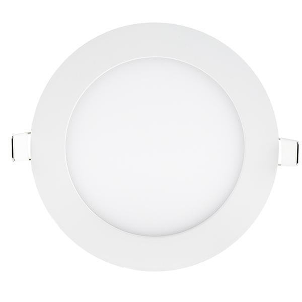 Low Profile Led Recessed Lighting Mesmerizing 60 Round Low Profile LED Recessed Light 60W [RLFP60RX] 6060