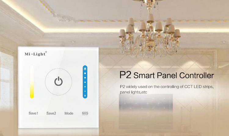 Smart Panel Controller(color temperature)